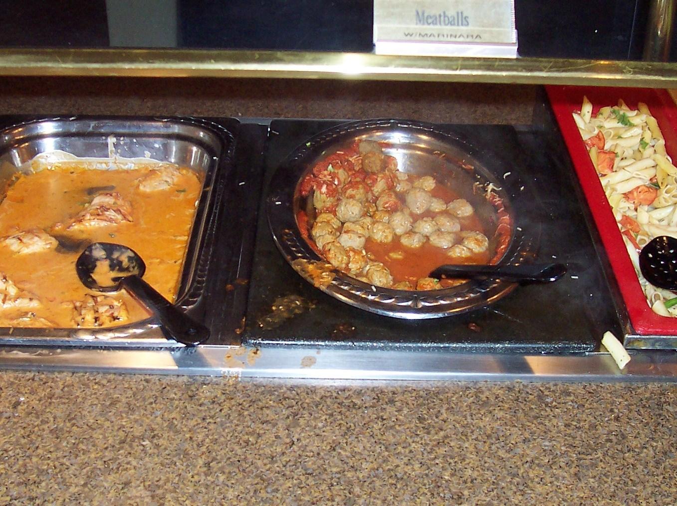 Agua caliente casino buffet hours