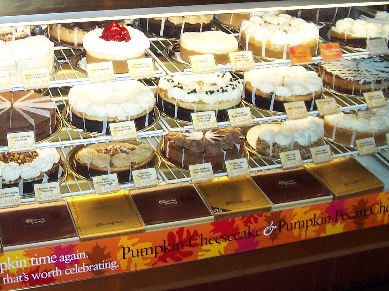 cheesecake factory - photo #9