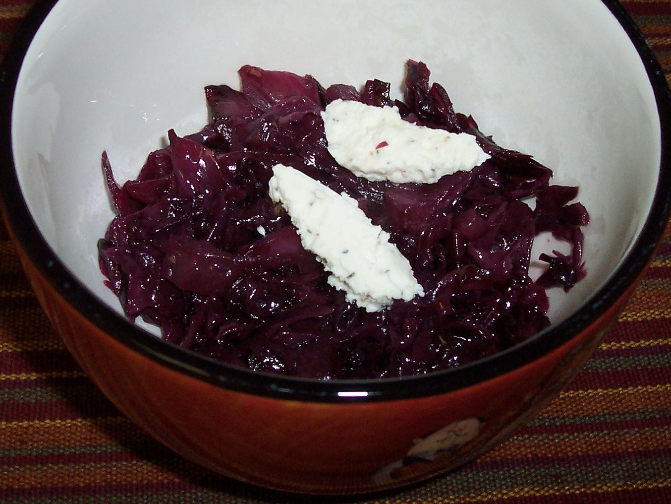 braised red cabbage recipe - photo #13