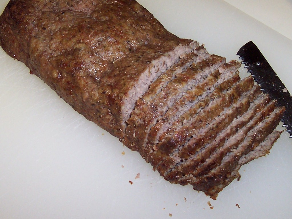 Greek Gyro Meat Seasoning Recipe