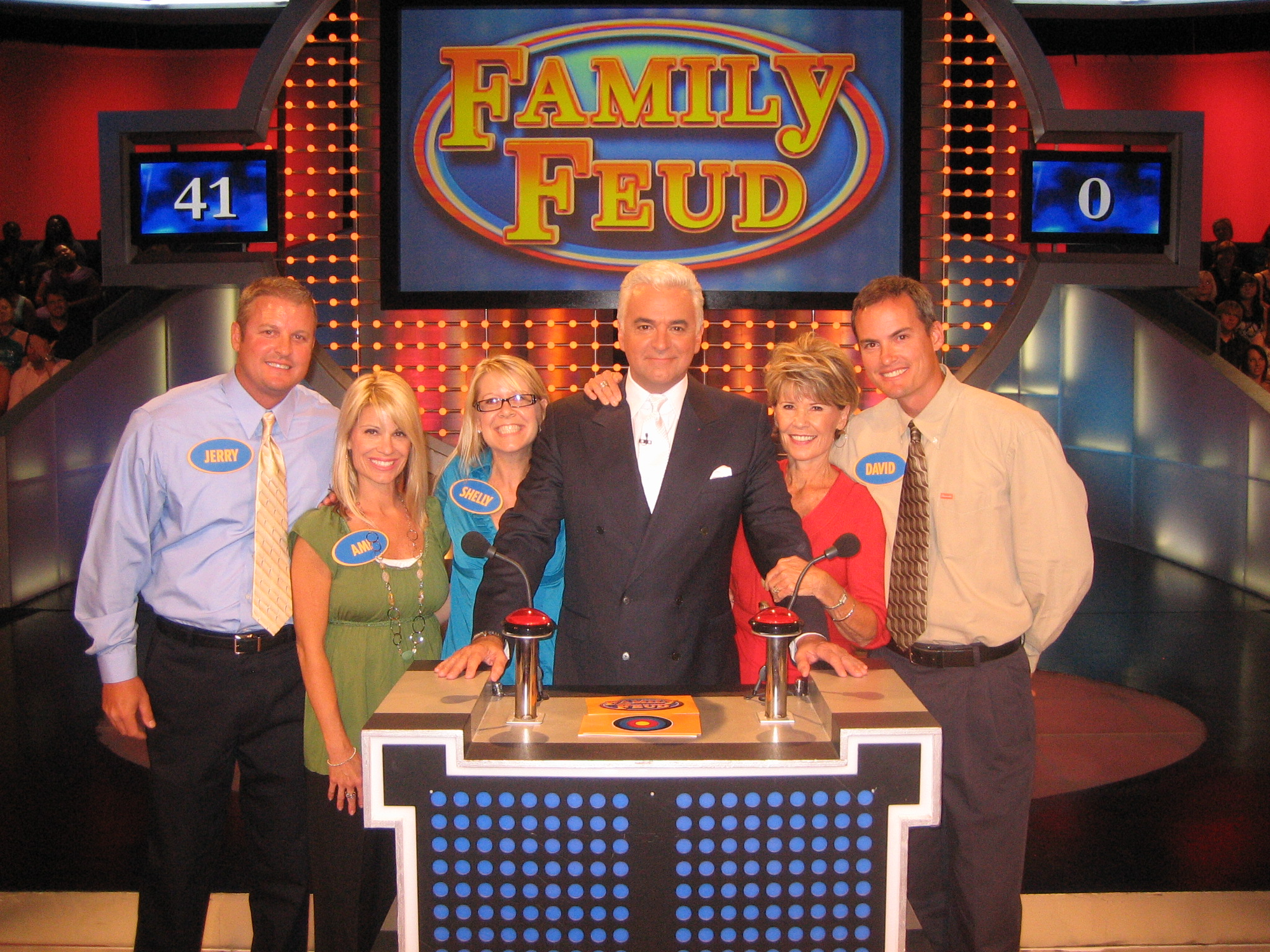 a family feud I agree that this site uses cookies for analytics, personalized content and advertising .