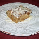 Bread Pudding 015