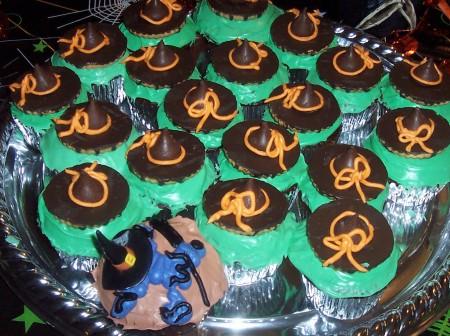 Halloween Cookies 09 001