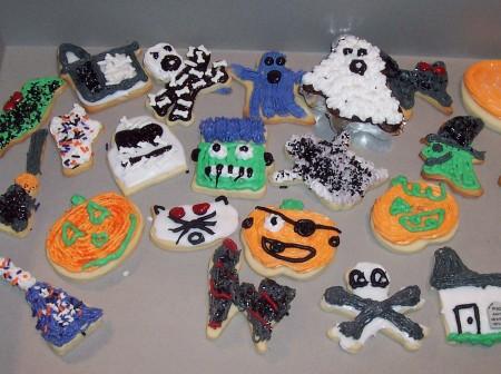 Halloween Cookies 09 011
