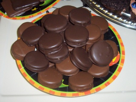 Halloween Cookies 09 042