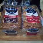 Nature's Pride Bread