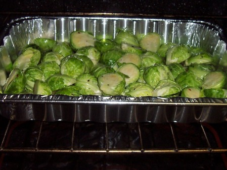 Brussel Sprouts 013