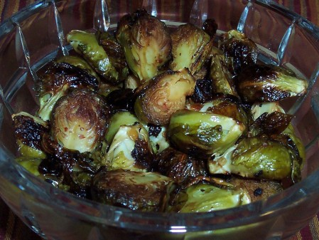 Brussel Sprouts 020