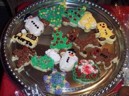 Christmas Cookies 2009 050