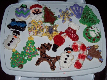 Christmas Cookies 2009 053