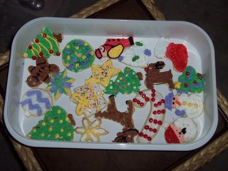Christmas Cookies 2009 054