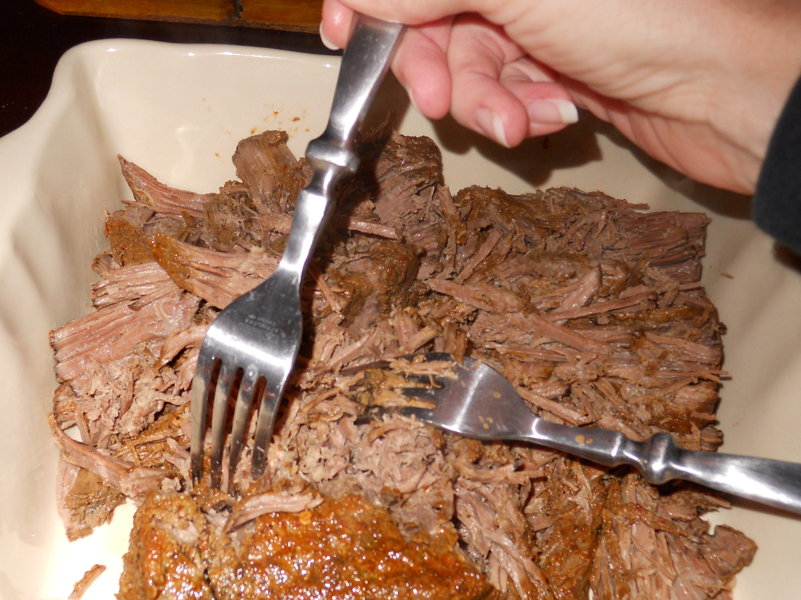 Barbacoa Beef Recipe (Chipotle Copycat)