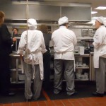 50 Forks Kitchen Students and Staff