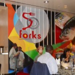 50 Forks Restaurant
