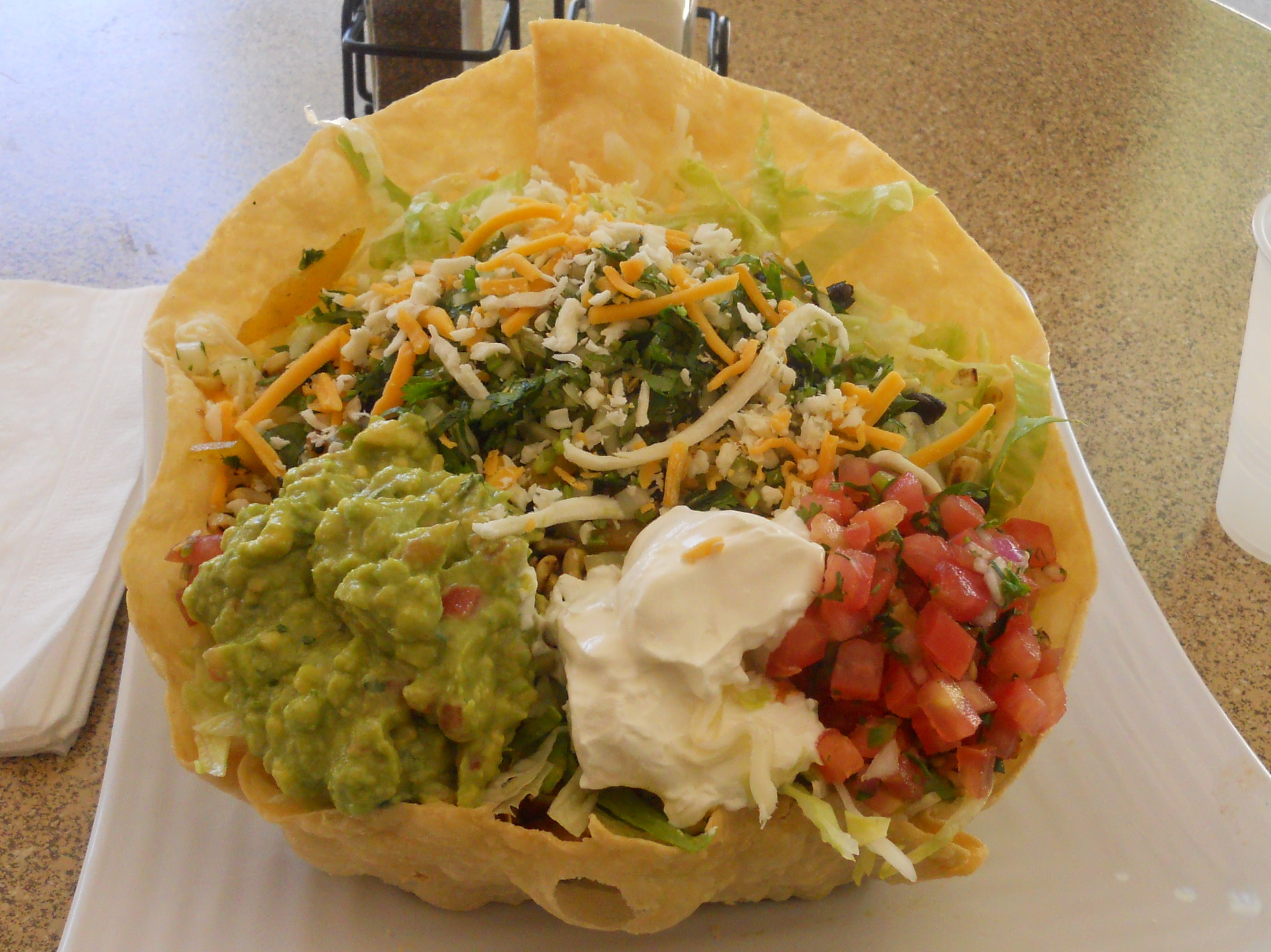 Another excuse for Mexican — Why not celebrate Tostada Thursday ? Is ...