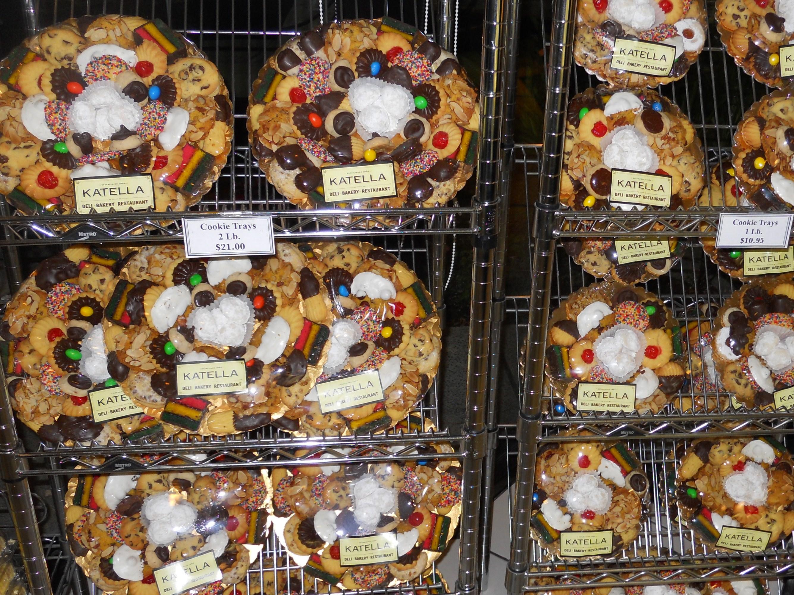 Katella Bakery Cakes