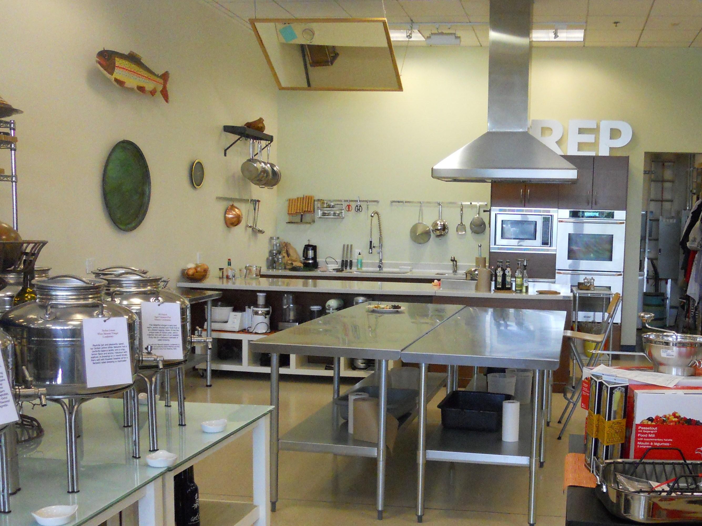 Nibbles of Tidbits, a Food BlogPREP Kitchen Essentials ...