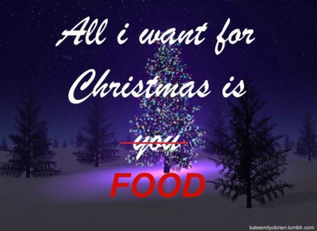 Christmas Food 3
