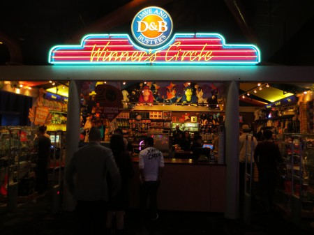 Dave & Buster's 099