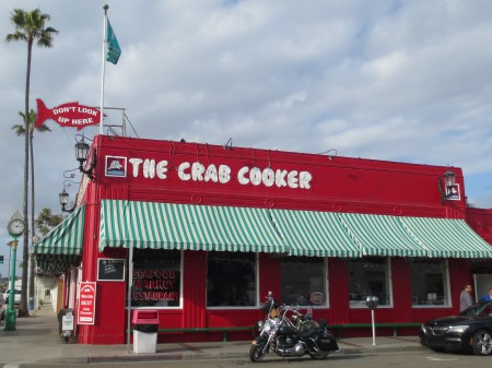 Crab Cooker 013