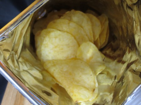 Lay's Chips 002