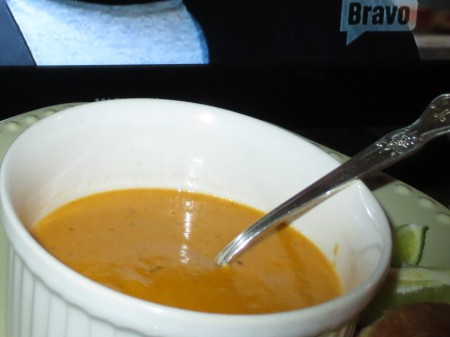 Crab Bisque 025