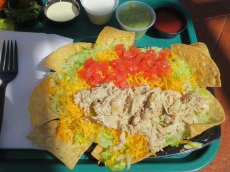 Miguel's Jr.'s Taco Salad