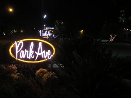Park Avenue 055