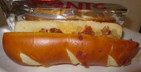 Sonic Hot Dog 008
