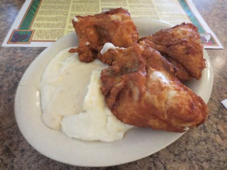 Knott's Chicken 020