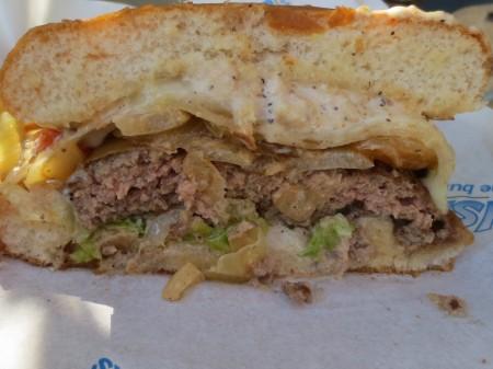 Islands Burger - Nalu Nalu