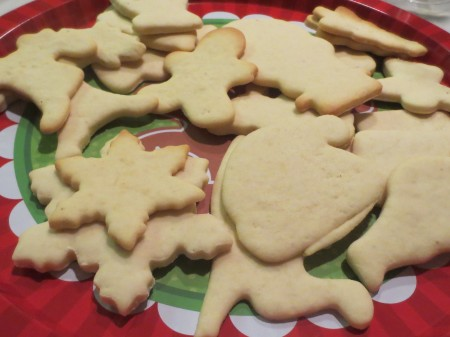 Christmas Cookies 006