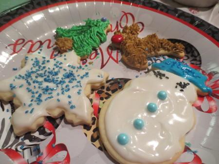 Christmas Cookies 013