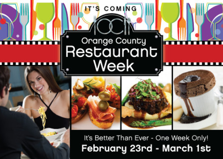 OC Restaurant Week 3