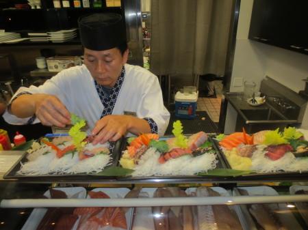 Dami Sushi 007