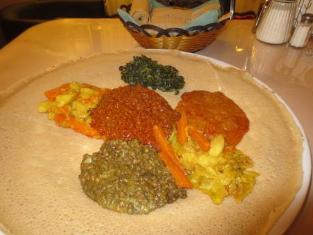 Ethiopian Food 012