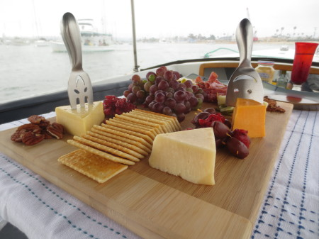 Cheese Platter Ideas