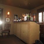 Upstairs Hobbit Bar