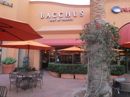 Bacchus 002