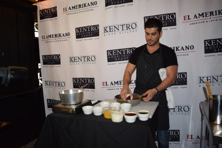 Food Demonstration