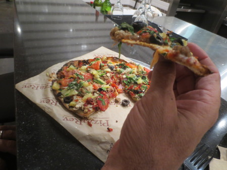 Pizza Rev Slice
