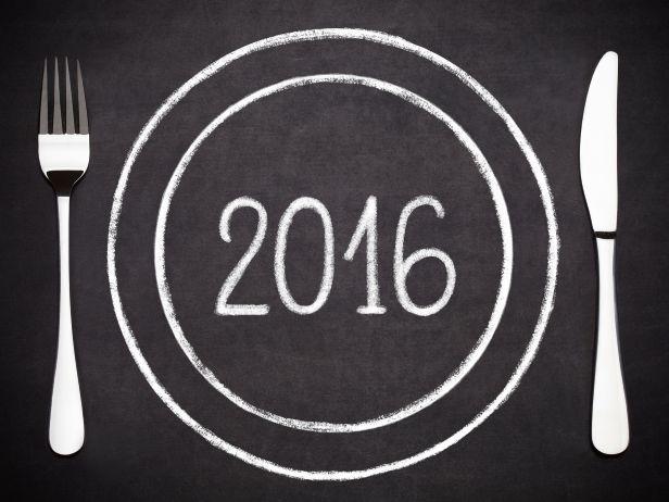 2016 Food